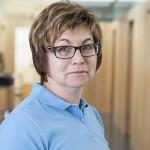 Gisela Höschle, Verwaltung